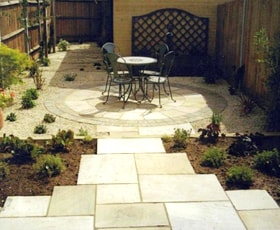All Aspects paving - Patios