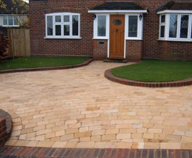 All Aspects Paving - The Trusted Hard Landscaper in Worcester Park and Wallington